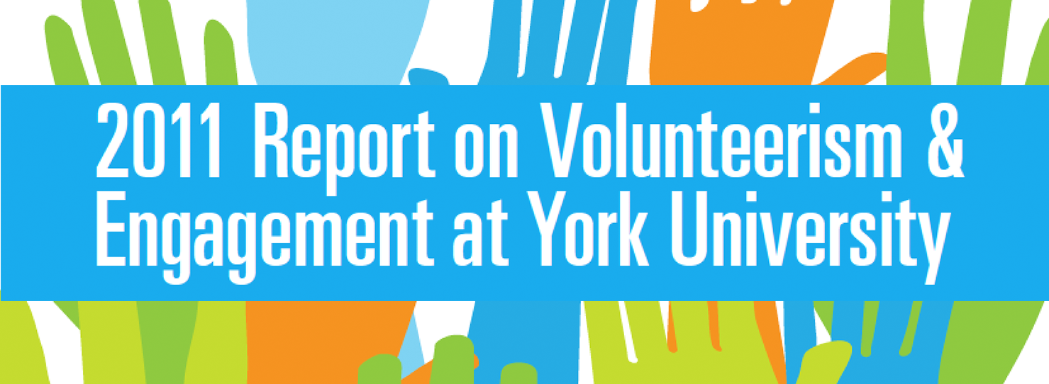 Volunteerism and Engagement Survey