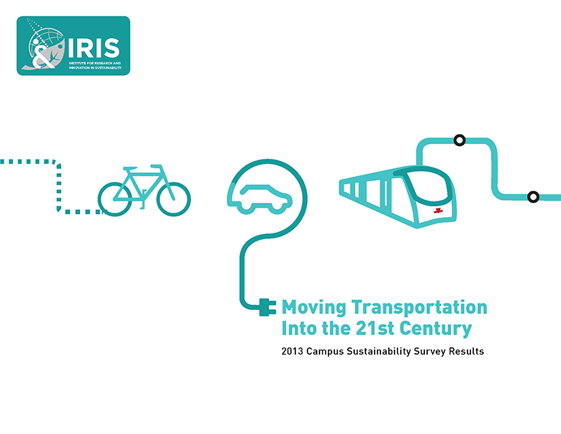 Transportation Report 2013