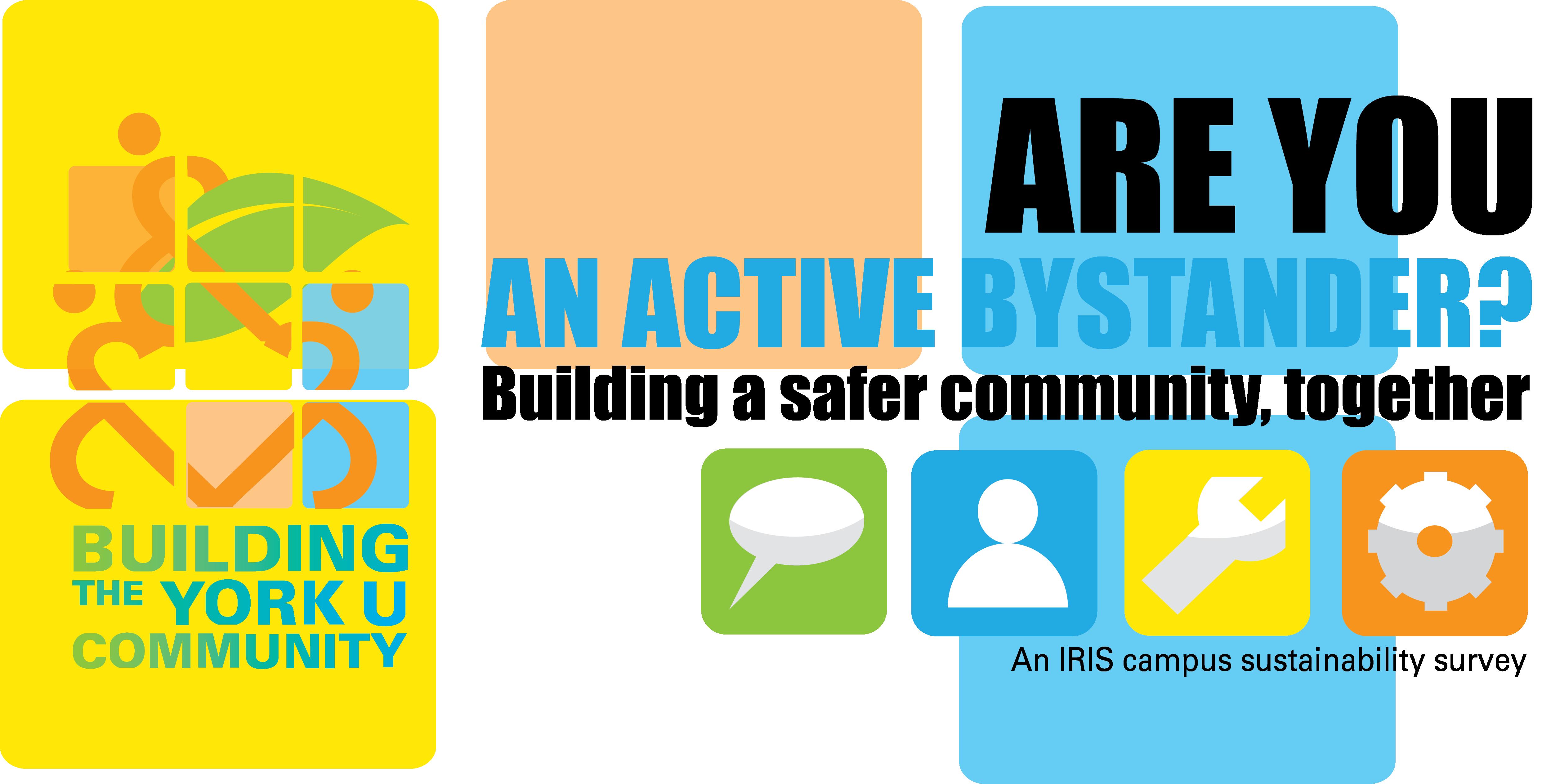 slideshow - active bystander - IRIS 5
